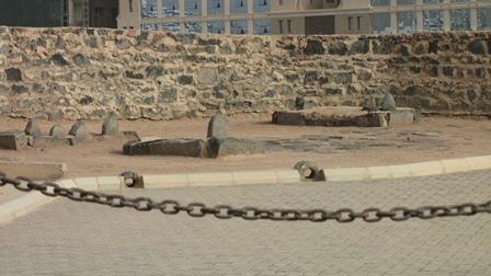 قبر امام حسن (علیه السلام)